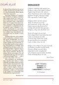 Evangéliumi folyóirat - Vetés és aratás - Page 7