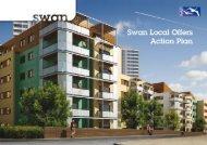 Local Offer 2011-2012 - Swan Housing Association