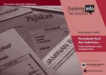 Muat turun - Banking Info