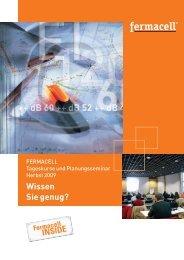 FEW 7232-CH Tageskurse 2009 - Xella International GmbH