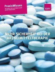 PraxisWissen_Mehr_Sicherheit_bei_der_Arzneimitteltherapie