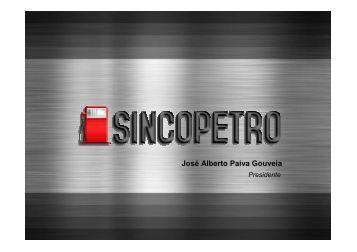 11h10 - José Alberto Paiva