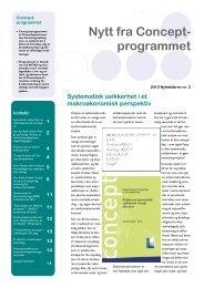 Concept Nyhetsbrev 2013-2 - endelig.pdf - NTNU