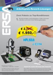 € 1.950,-* - ERSA-Shop
