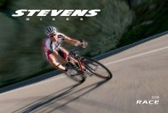 STEVENS - Radsport Zimmer