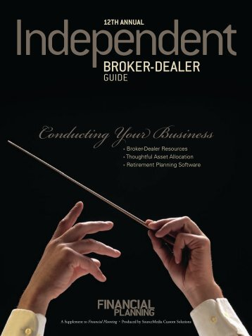 Independent - Financial Planning