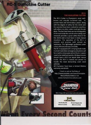 RC-5_Guillotine_Cutt.. - R & R Fire Truck Repair, Inc.