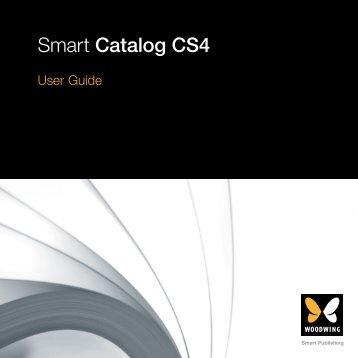 Smart Catalog CS4 - WoodWing.com
