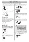 Návod k použití - Page 6