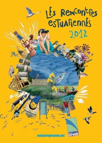programme complet - Le Conservatoire de l'estuaire de la Gironde