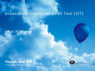 Presentation title up to three lines – 48 point Arial - Florida Blue