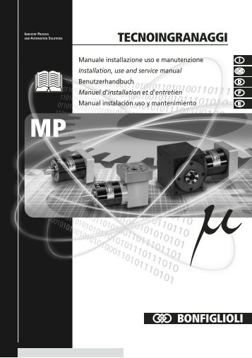 MP - Esco Drives & Automation