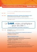Lean en IAA - Bretagne Innovation - Page 3