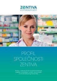 Brožura v pdf - Zentiva