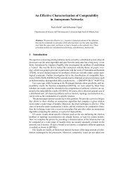 PDF version - Sebastiano Vigna - Università degli Studi di Milano