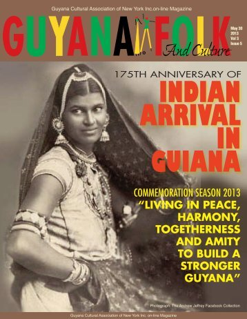 May - Guyanese Online