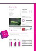 Affecto Annual Report 2012 - Page 3