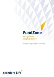 OBSR Sample Portfolios ( 181.2KB, Code: fzmf50 ) - Adviserzone