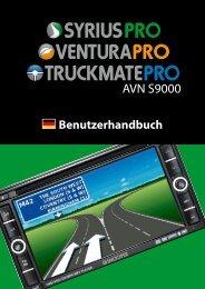 AVN S9000 - Truckmate
