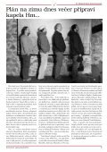 Zpravodaj II/2011 - Kulturní zařízení - Page 5