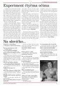 Zpravodaj II/2011 - Kulturní zařízení - Page 7