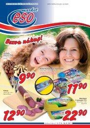 Bezva nákup Bezva nákup - ESO market