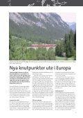 Nyhetsbrevet - Trafikverket - Page 3