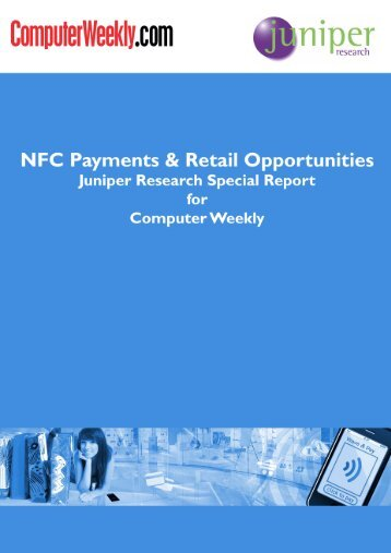 NFC Retail Payment Market Forecasts - Bitpipe