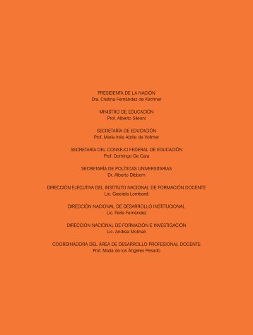 La música de los inicios - Repositorio Institucional del Ministerio de ...
