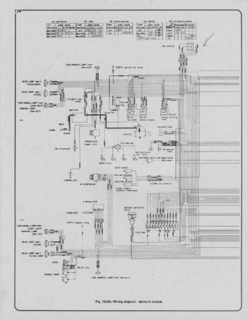 ps series wiring diagrams mb series 5 1976 factory wiring diagram luvtruck com
