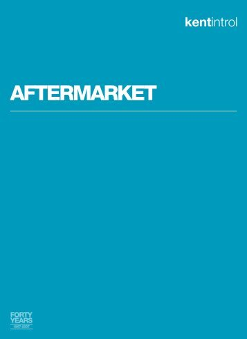AFTERMARKET - OME