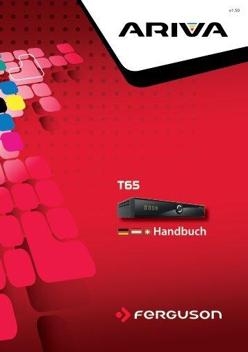T65 Handbuch - Buttschardt Electronic AG