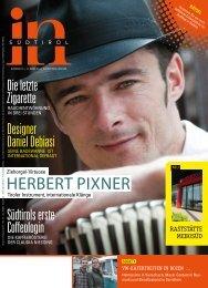 Ziehorgel-Virtuose Herbert Pixner