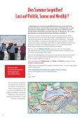 Reiseverlauf - SPD-ReiseService - Seite 2