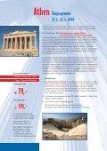 Reiseverlauf - SPD-ReiseService - Seite 3