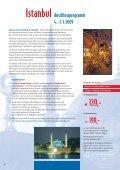 Reiseverlauf - SPD-ReiseService - Seite 6
