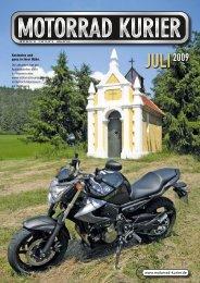 JuLi2009 - Motorrad-Kurier