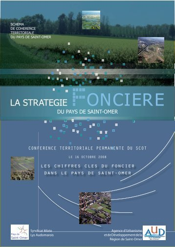 conference territoriale les chiffres clés.indd - Fnau