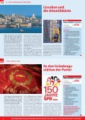 Reisen im Freundeskreis Gemeinsam Mee(h)r ... - SPD-ReiseService - Seite 4