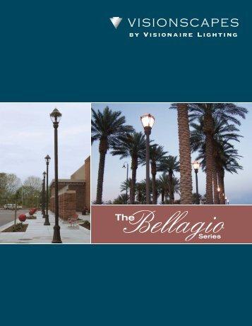Bellagio - Visionaire Lighting, LLC