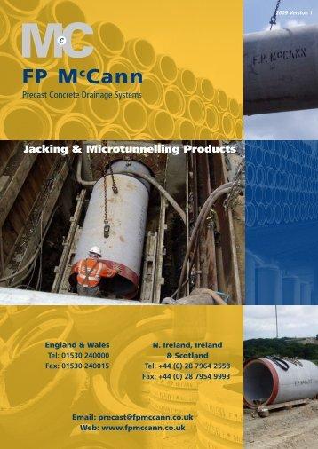 F.P. M Can - FP McCann Ltd