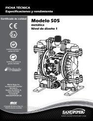 Modelo S05 metálica Nivel de diseño 1