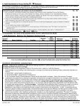 California Small Group Employee Enrollment/Change Form - Page 4