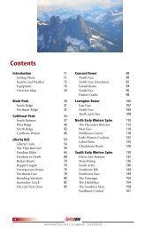 View the table of contents and introduction (PDF, 396KB) - SuperTopo