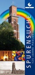 Das komplette Programm zum Jubiläum der Pauluskirche als PDF ...