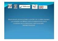 Acuerdo de asociación económica, concertación política y ...