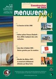 D\el`j\i`\ - Magazines Construction