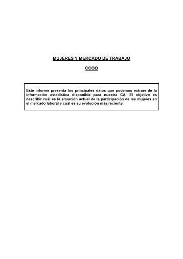 DONES I MERCAT DE TREBALL