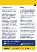 Folder Waldviertel-Linie inkl. Uebersichtsplan - Seite 2