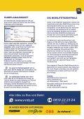 Folder Waldviertel-Linie inkl. Uebersichtsplan - Seite 3